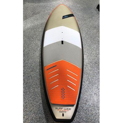 Foto van JP Sup 2020 Surf Wide 9'3 x 32,5 IPR Demo board