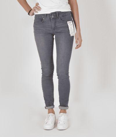 Foto van Buena Vista dames jeans Tummyless