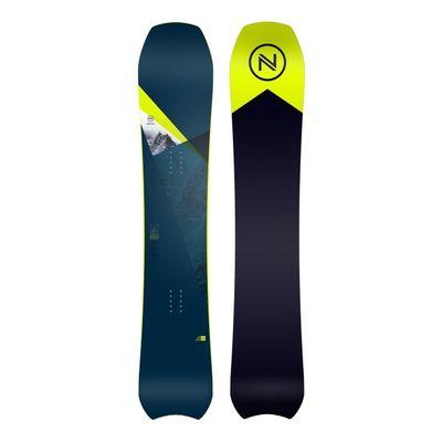 Foto van Nidecker snowboard Area 2019