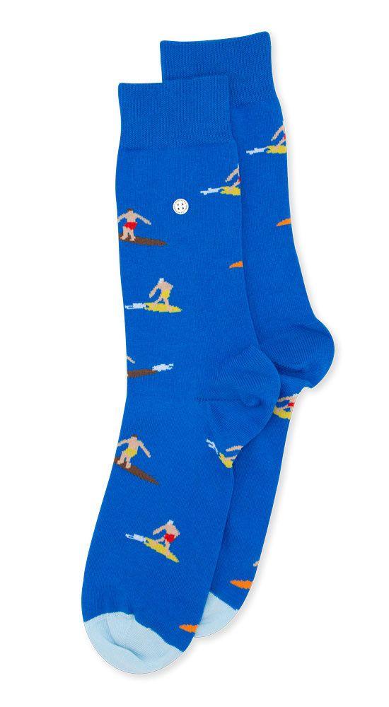 Alfredo Gonzales sokken Surf