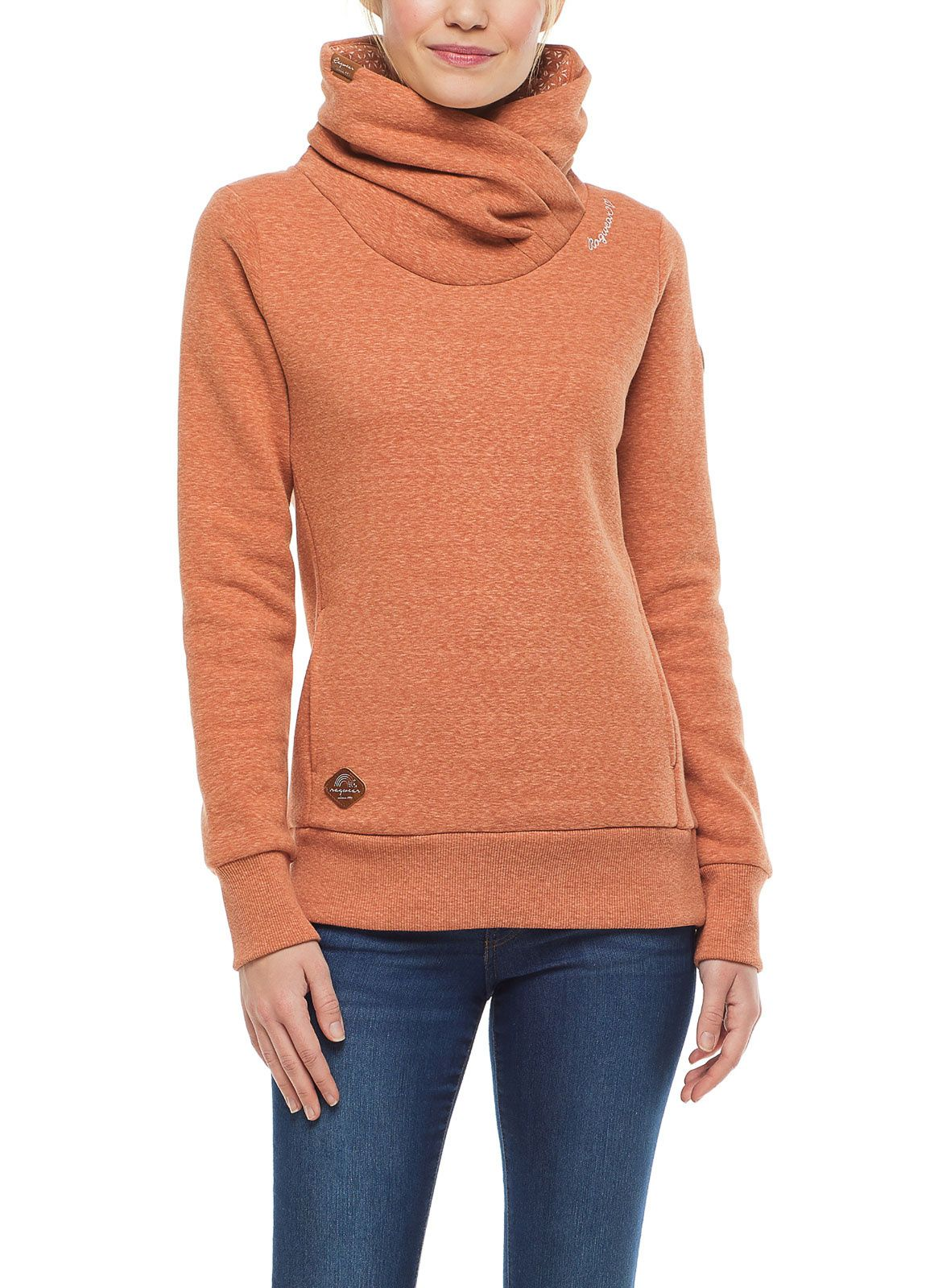 Ragwear dames sweater Anabelka