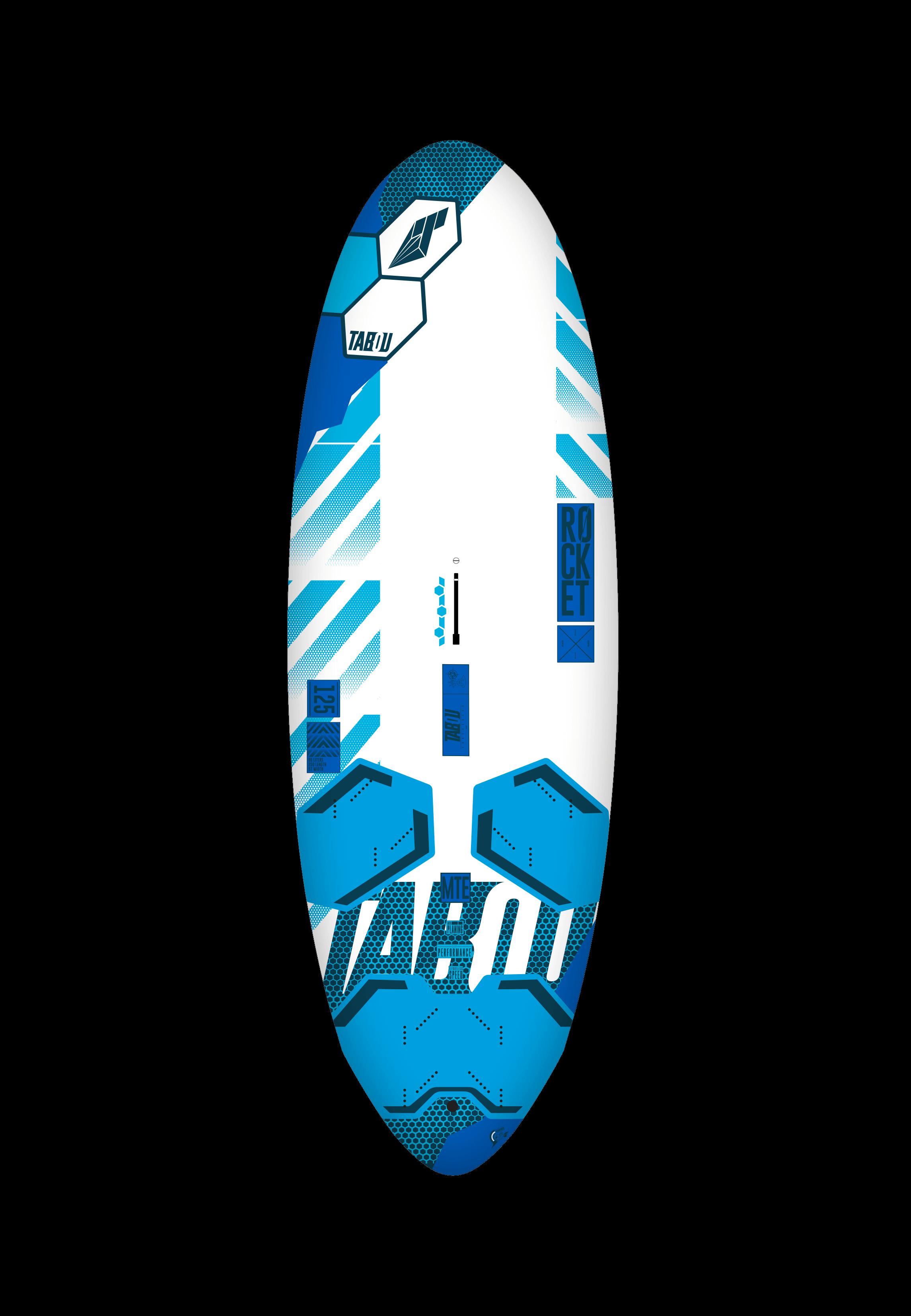 Tabou Rocket MTE 2021