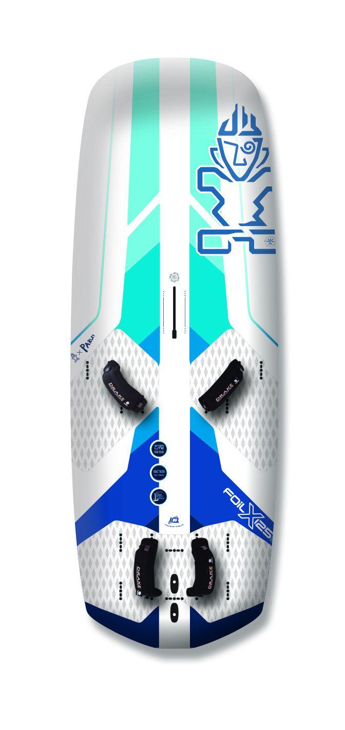 Starboard Windsurf Foil X Starlite 2021