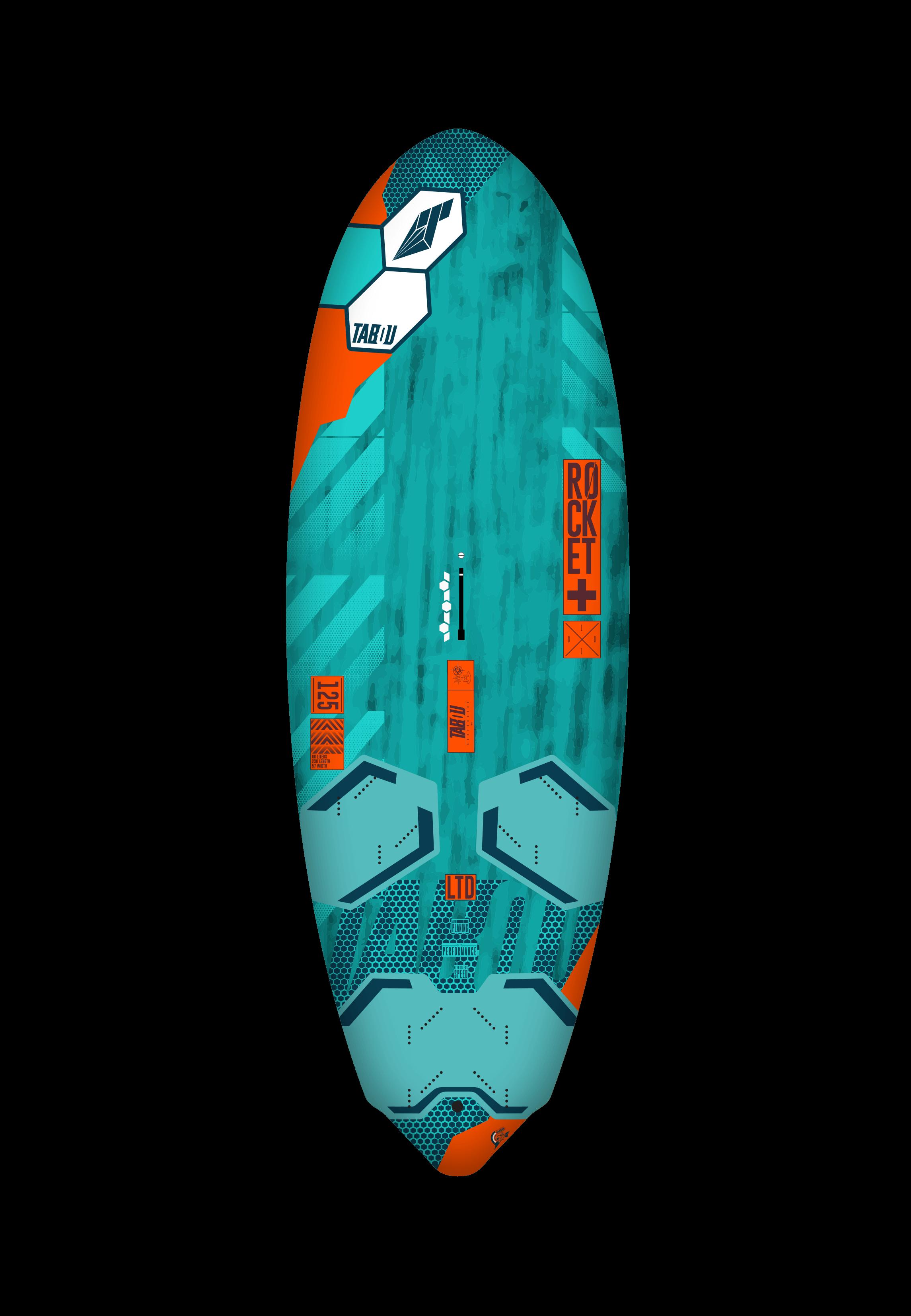Tabou Rocket Plus LTD 2021