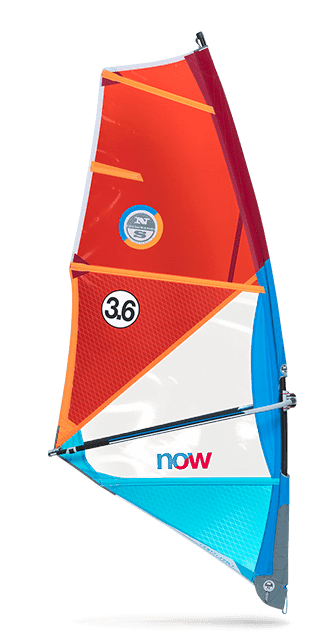 North Sails Junior NOW 2018