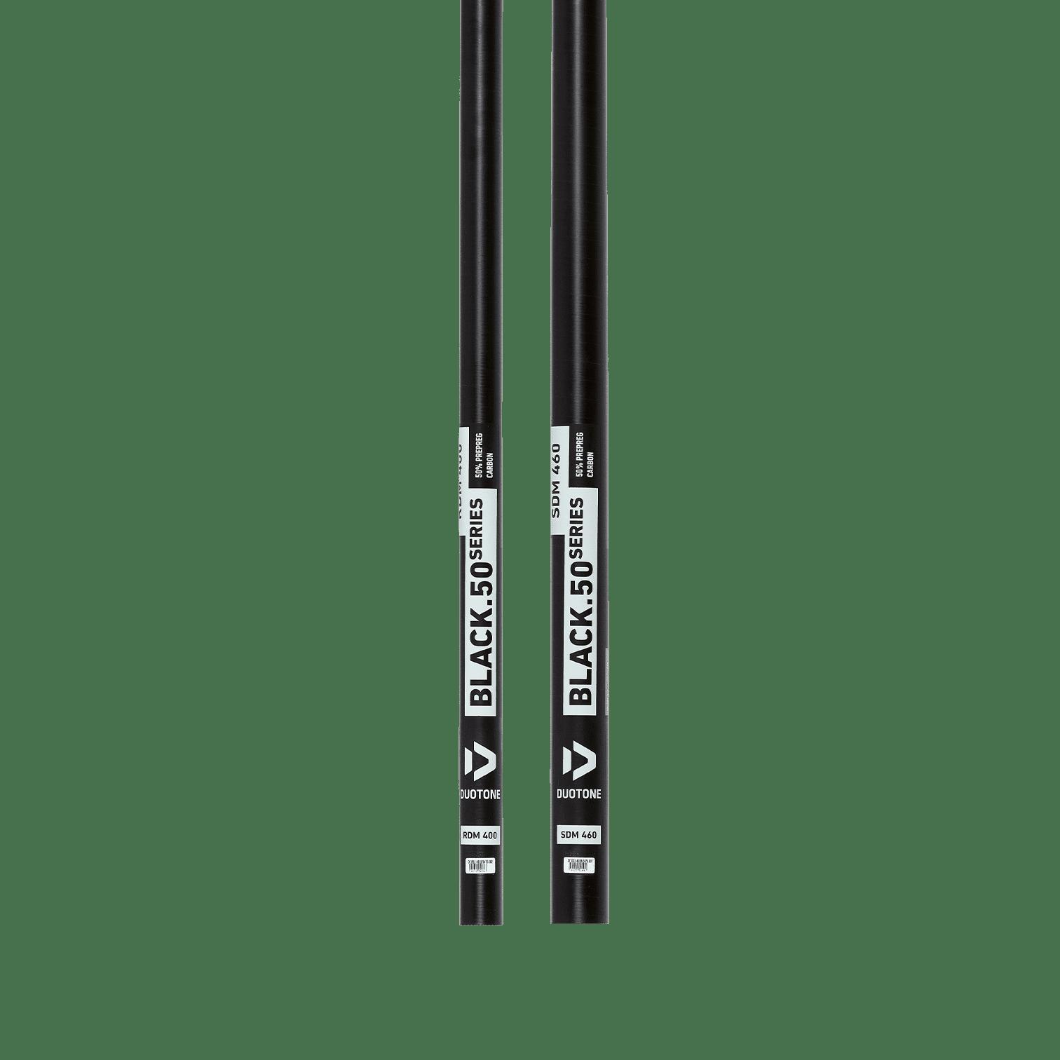 Duotone Black Label 50% RDM carbon mast