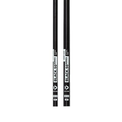Foto van Duotone Black Label 50% RDM carbon mast