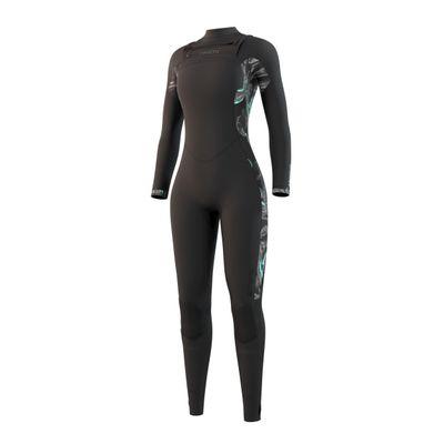 Mystic dames wetsuit Dazzled freezip 5/3
