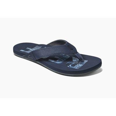 Foto van Reef jongens slippers NewPort prints