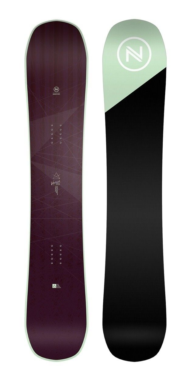 Nidecker snowboard Venus 2019 /2020