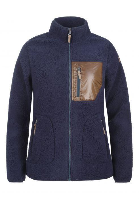 Icepeak dames Teddy vest Andalusia