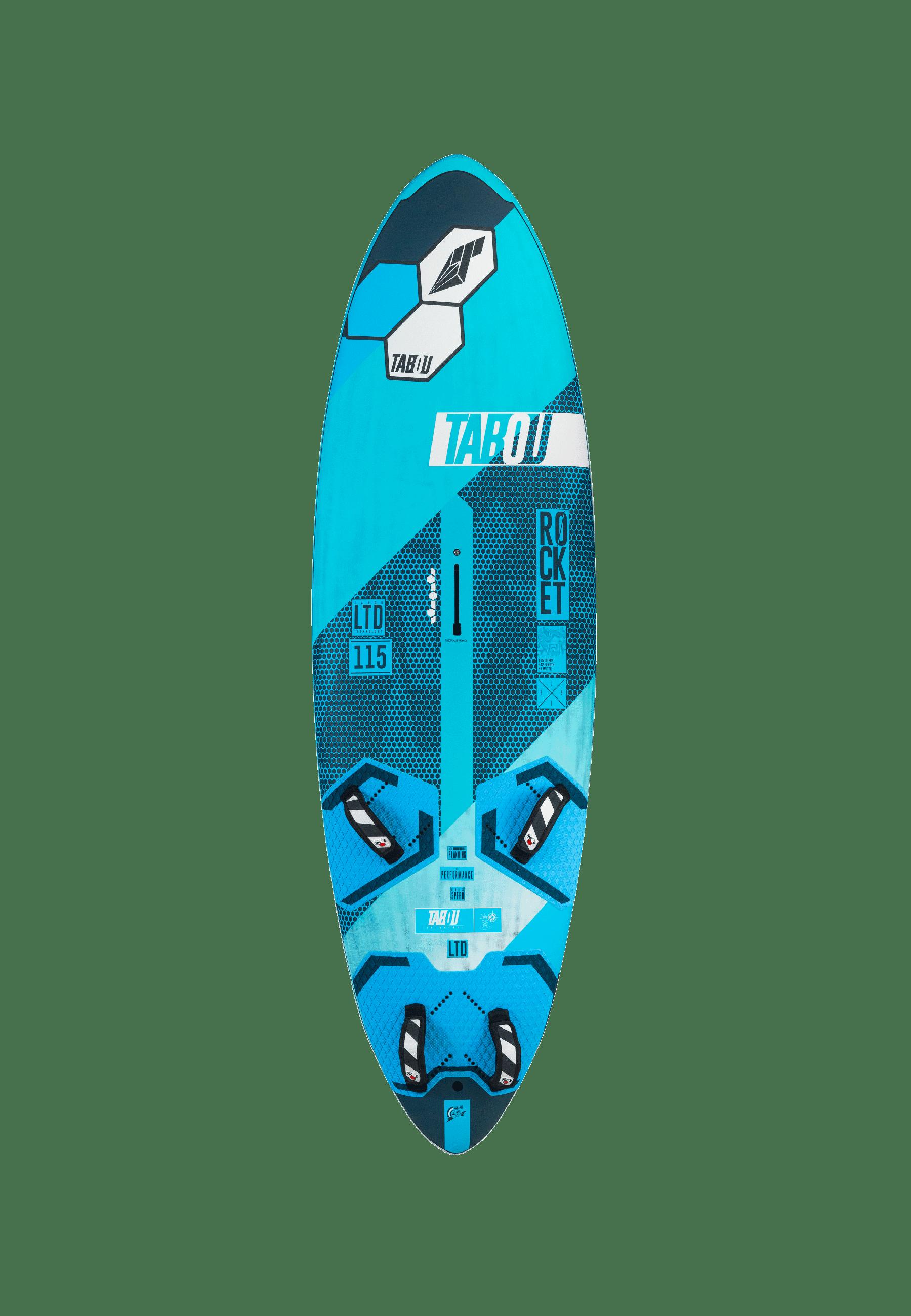 Tabou Rocket LTD 2020
