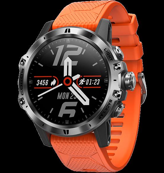 Coros Vertix GPS Horloge