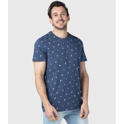 Brunotti heren T-Shirt Tim-Mini