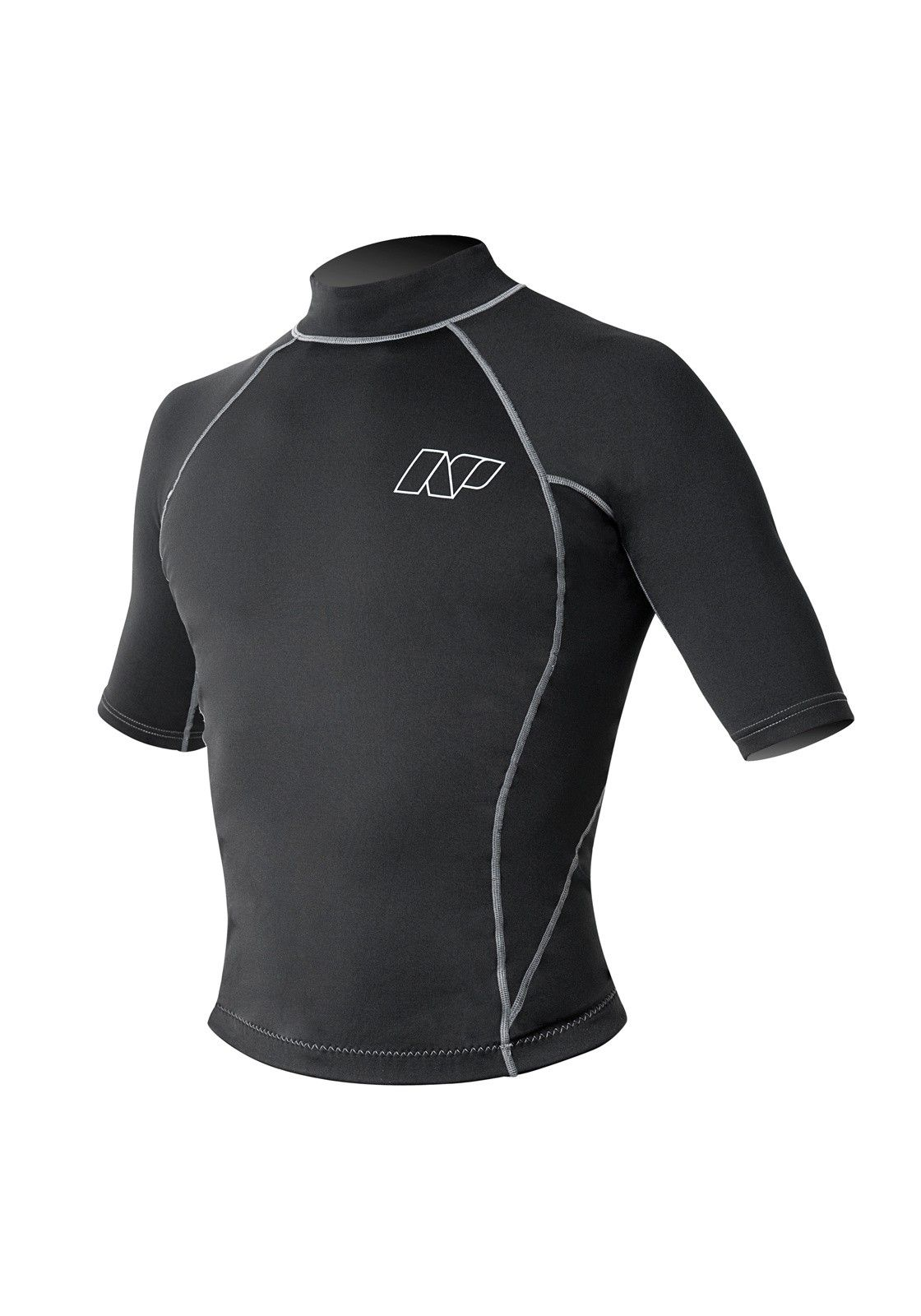 NP heren lycra thermalight s/a
