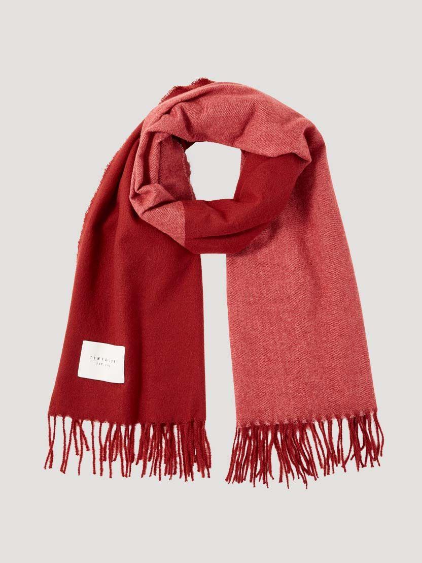 TomTailor dames sjaal