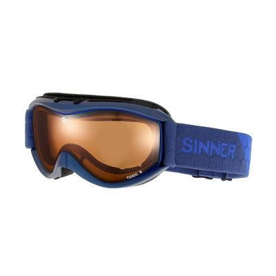 Dames/kinder goggle Toxic S