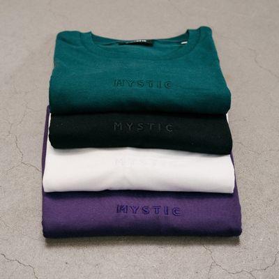 Foto van Mystic limited edition t-shirt Iconic