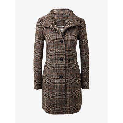 Tom Tailor dames geruite jas