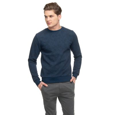 Foto van Ragwear heren sweater Flowe