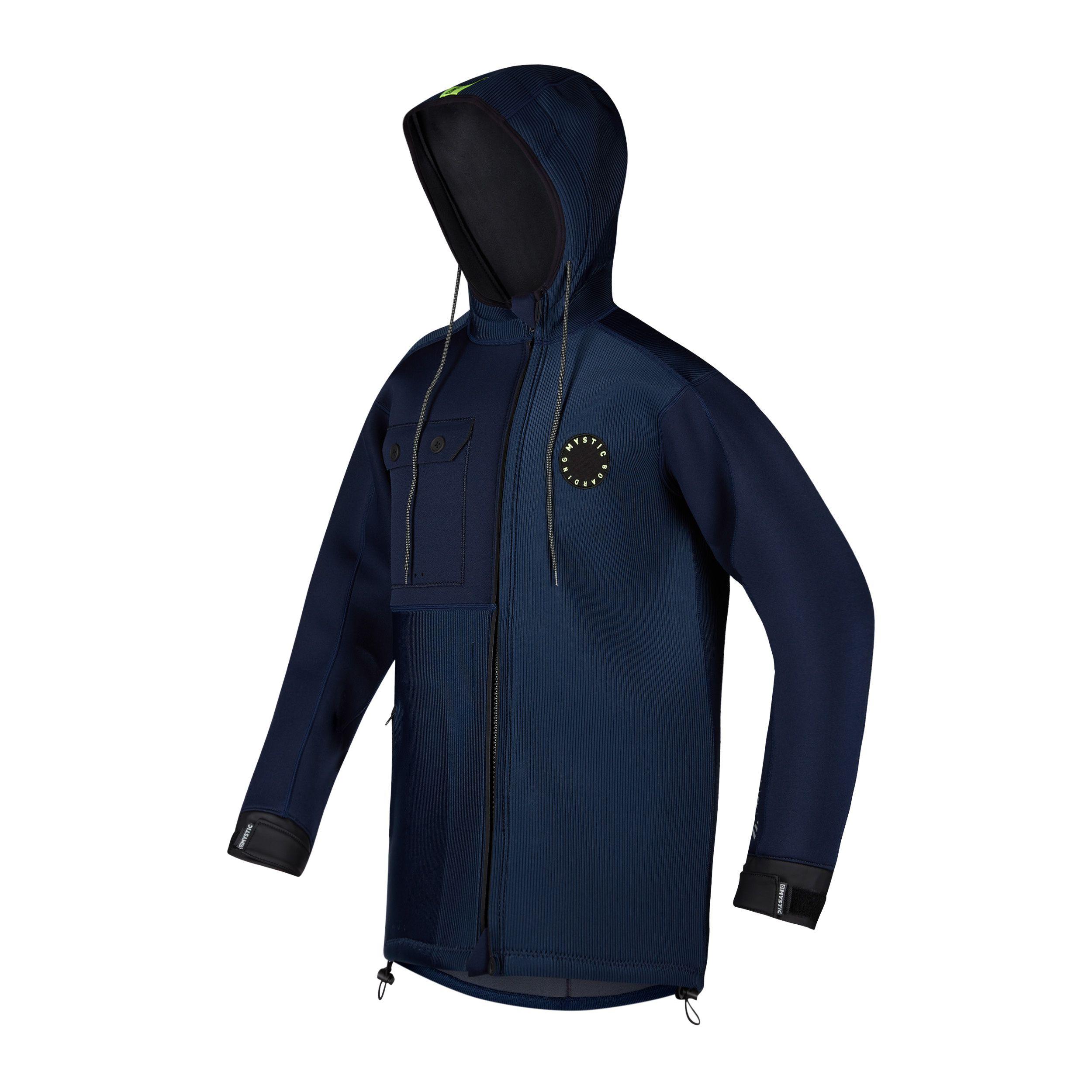 Mystic Ocean neopreen Jacket