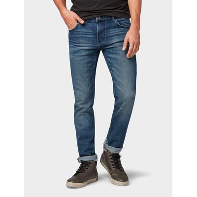 Tom Tailor heren jeans Slim Aedan