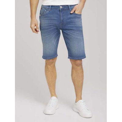 Tom Tailor heren Jeans korte broek Josh