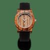 Afbeelding van Burnwoods horloge Venus Zebra