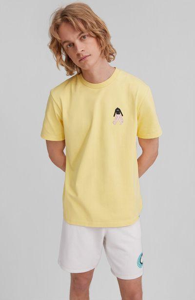 Foto van O'Neill limited edition Pacific Ocean T-Shirt