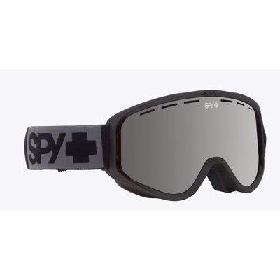 Foto van Spy Snow Goggle Woot Matt Black
