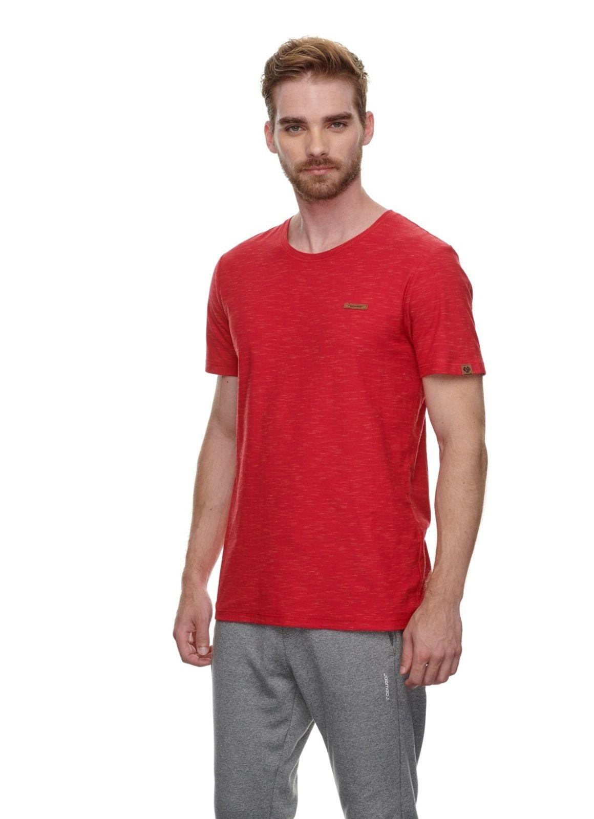 Ragwear heren T-Shirt Jachym