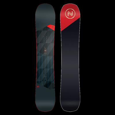 Foto van Nidecker Snowboard Merc 2021