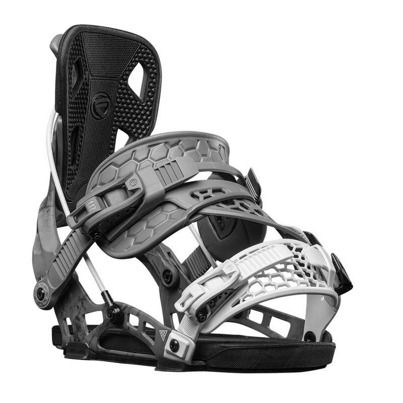 Flow Snowboardbinding NX2 Hybrid 2021