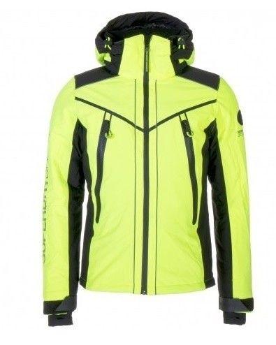 Superdry heren wintersport jas Racer Jacket