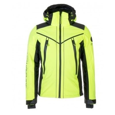 Foto van Superdry heren wintersport jas Racer Jacket