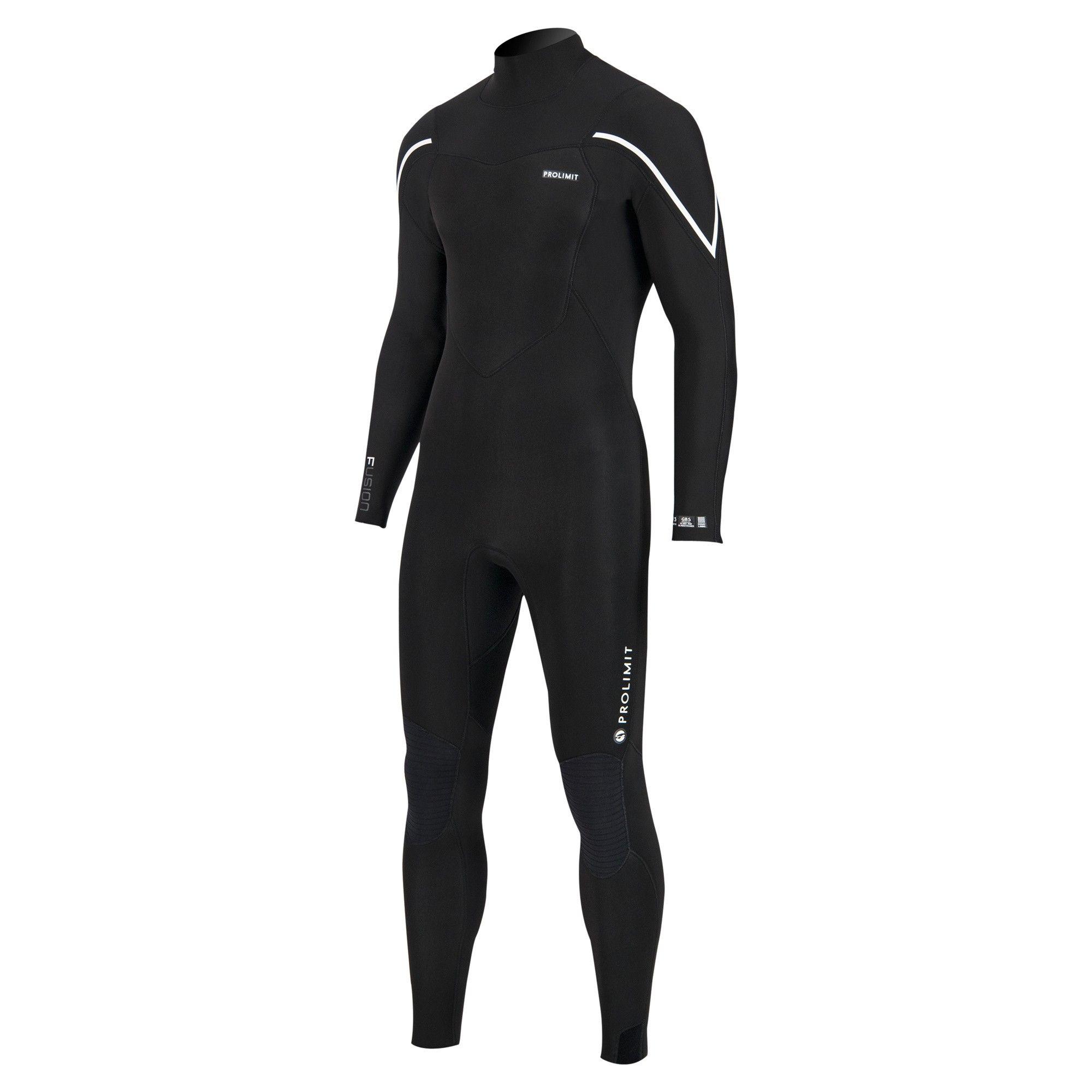 Prolimit Fusion wetsuit 5/3 back zipp