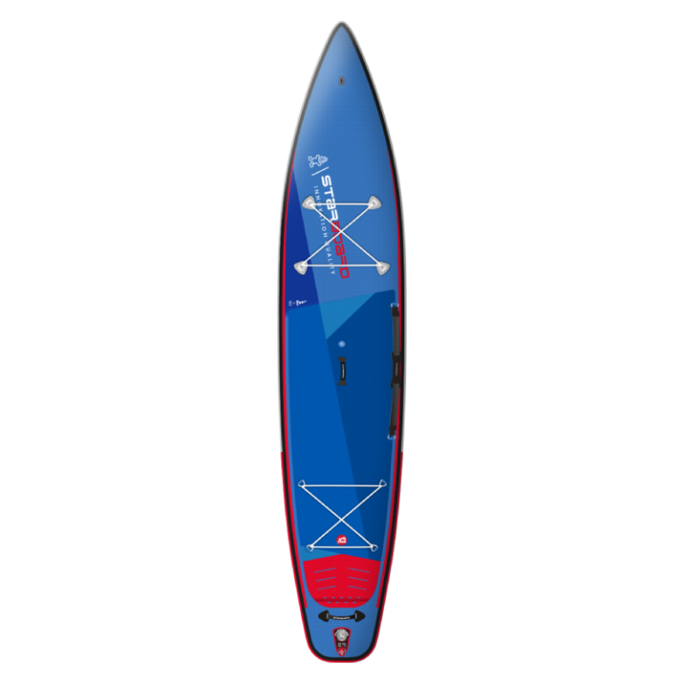Starboard sup DeLuxe SC Touring 12.6