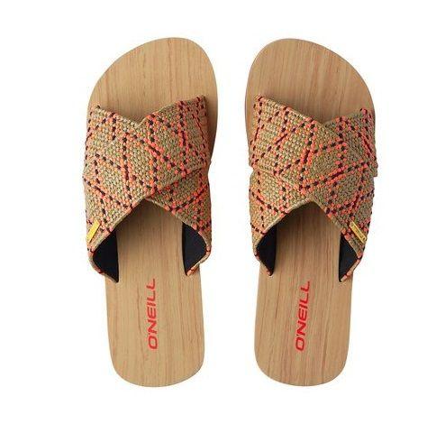 O'Neill Ditsy Slides slippers