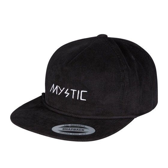 Mystic heren Smiler cap