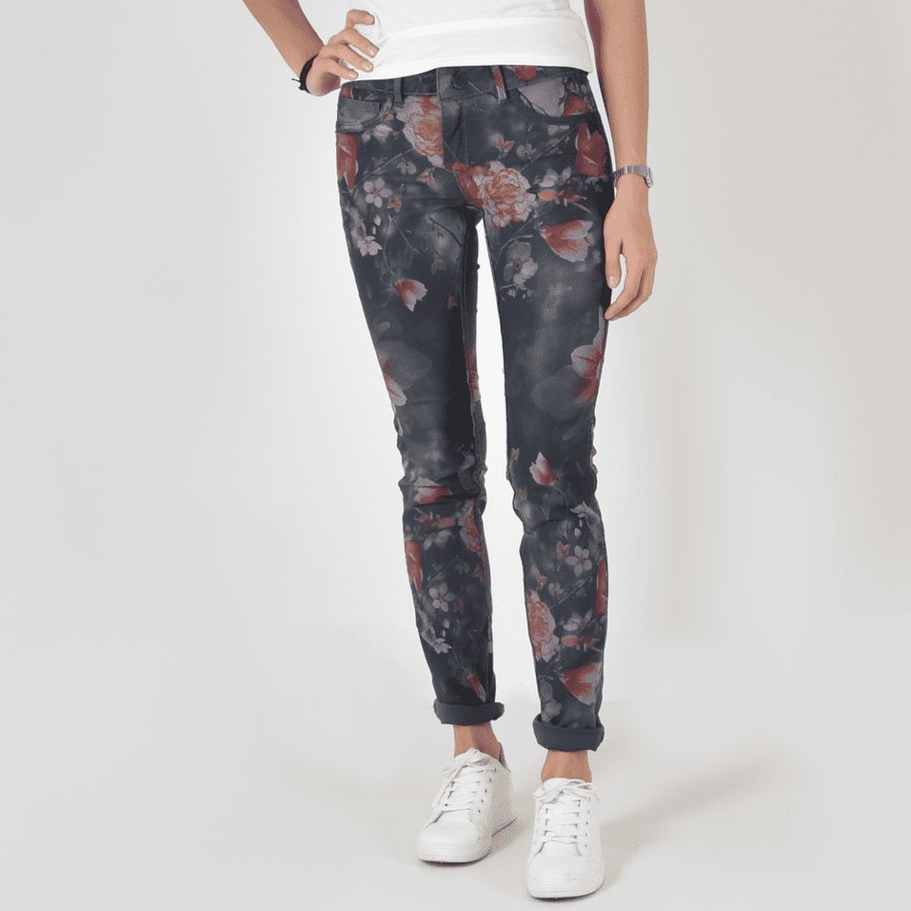 Buena Vista dames jeans Reversible