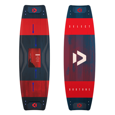 Foto van Duotone kite board Select 2019