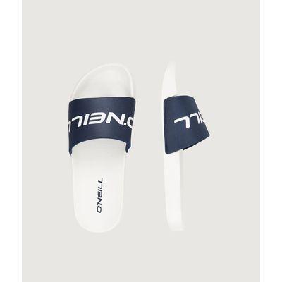 Foto van O'Neill heren Slide Logo Sandals