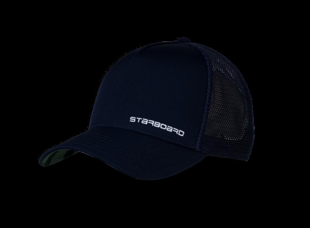 Starboard Mesh Cap