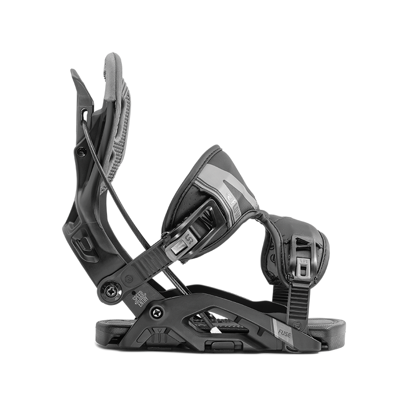 Flow snowboardbinding Fuse Hybrid 2020