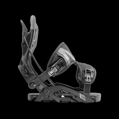 Foto van Flow snowboardbinding Fuse Hybrid 2020