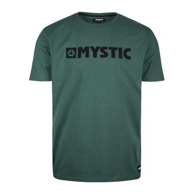 Foto van Mystic heren Brand t-shirt