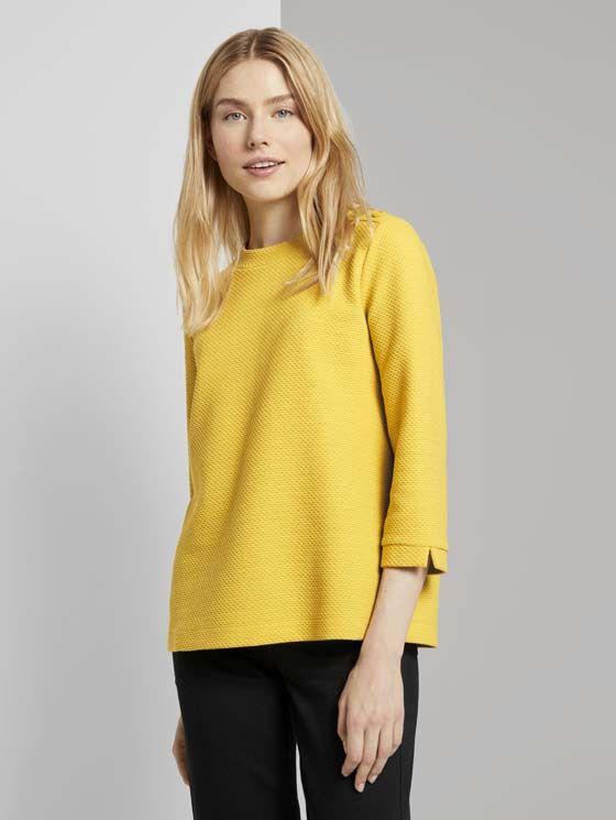 Tom Tailor dames sweatshirt