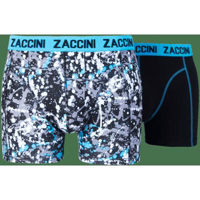 Zaccini heren onderbroek 2 pack