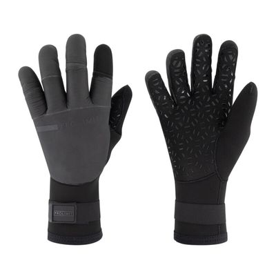 Foto van Prolimit Gloves Curved Finger Utility 3mm