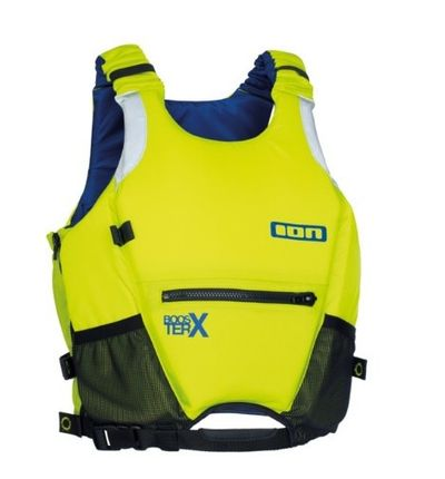 Foto van Ion Junior Booster X Floating Vest